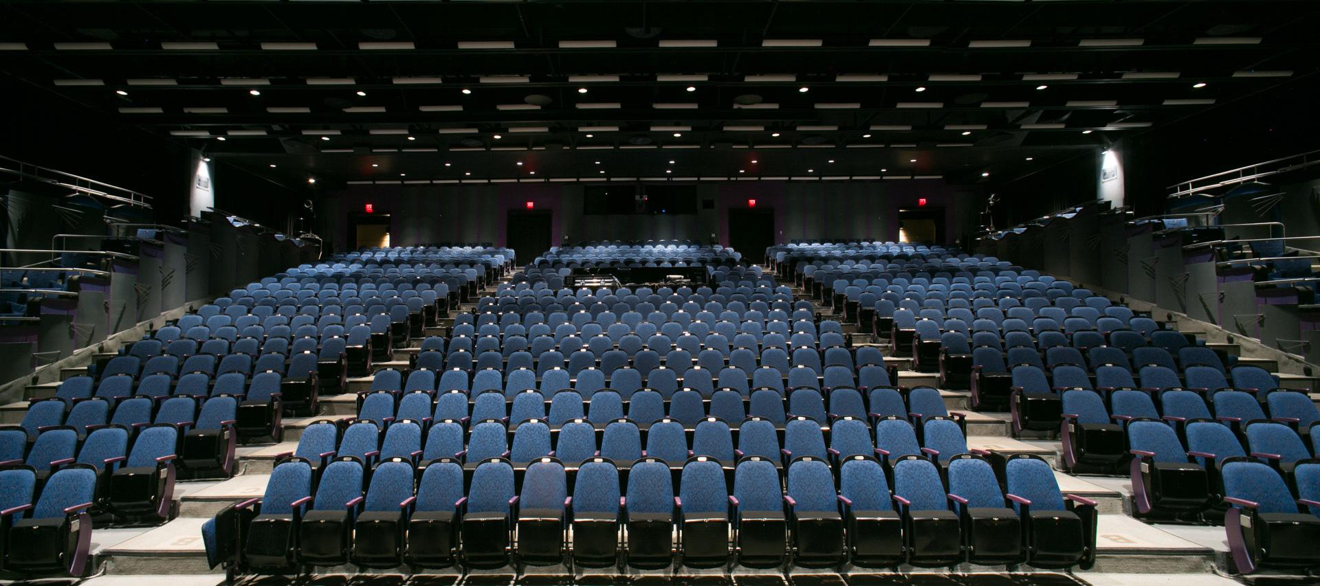 salle spectacle pratt whitney